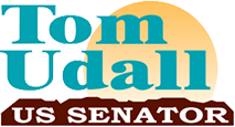 Tom Udall Logo